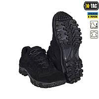 M-Tac кроссовки тактические Leopard Summer черные, фото 1