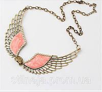 Ожерелье крылья, фото 1