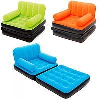 ВАУ!!! Надувное кресло-кровать Bestway 67277