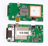 Автомобильный GPS трекер GT02a (TK110a), GSM GPRS, блок управления