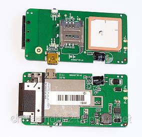 Автомобільний GPS трекер GT02a TK110a , GSM GPRS, блок управління