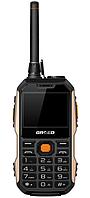 Grsed E8800 black IP67 РАЦИЯ