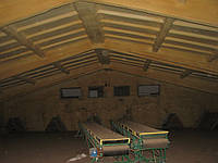 Строительство бетонного склада под ключ, фото 1