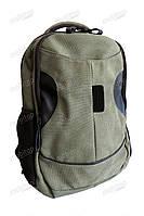 Городской рюкзак MOYYI Canvas Fashion BackPack 0056 (green)