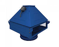 Центробежный крышный вентилятор дымоудаления ВЕНТС (VENTS) ВКДГ 630-600-3,0/960