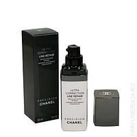 Сыворотка против морщин -Chanel  Ultra Correction Line Repair Serum 30 ml
