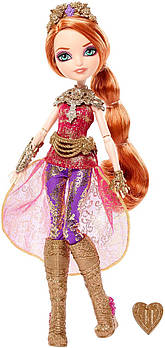 Ever After High Dragon Games Holly O'Hair ( Кукла Эвер Афтер Хай Холли О'Хэйр Игры Драконов )