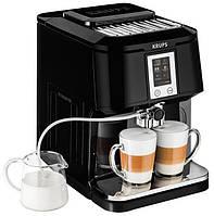 Кофемашина Krups EA 8808