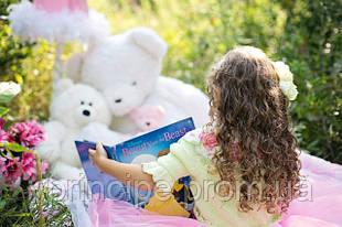 Какими должны быть книги для маленьких детей?