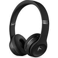 Наушники Beats by Dr.Dre Solo 3 Wireless (Black)