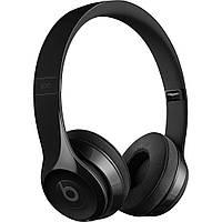 Наушники Beats by Dr.Dre Solo 3 Wireless (Gloss Black)