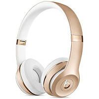 Наушники Beats by Dr.Dre Solo 3 Wireless (Gold)