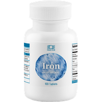 Железо (Iron)