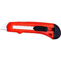 Нож канцелярский 18мм Economix большой