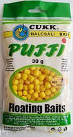 Cukk кук Puffi мёд мелкий 30г