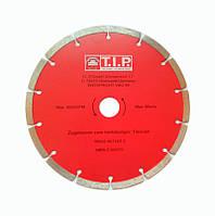 Алмазный диск  T.I.P. 150х7х22 сегмент