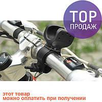 Универсальное поворотное велокрепление для фонарей / аксессуары для фонариков