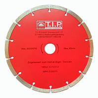 Алмазный диск  T.I.P. 230х7х22 сегмент