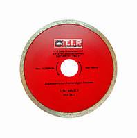 Алмазный диск  T.I.P. 125х5х22 плита