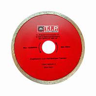 Алмазный диск  T.I.P. 150х5х22 плита