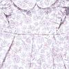 """Платье """"Розы"""" InComer (розовое, короткое), фото 2"""