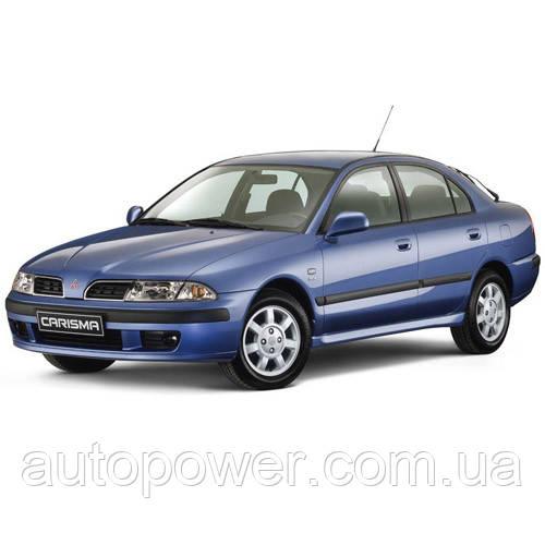 Фаркоп на Mitsubishi Carisma хетчбек/седан 1995-2005