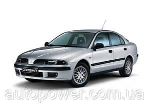 Фаркоп на Mitsubishi Carisma хетчбек/седан 1995-2006