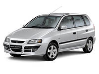 Фаркоп на автомобиль MITSUBISHI SPACE STAR универсал 1998-2006