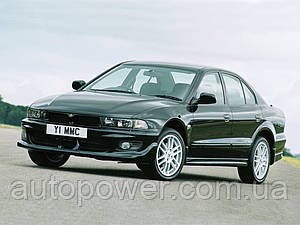 Фаркоп Mitsubishi Galant 1987-1993