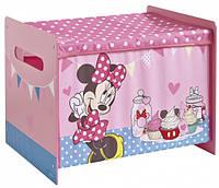 Комод-ящик для игрушек Минни Маус Worlds Apart