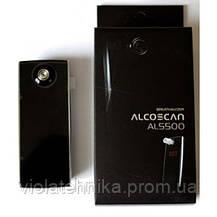 Алкотестер AlcoScan AL 5500, фото 3