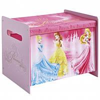 Комод-ящик для игрушек Princess Worlds Apart