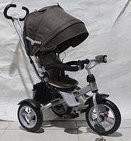 Детский трехколесный велосипед Crosser T 503 AIR BI