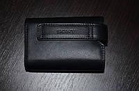 Кожаный чехол для фотоаппаратов SONY LCS-WG