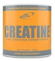 Pro Nutrition Creatine 100% creatine mono 250g