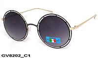 Солнцезащитные очки оригинальной формы GV8202 C1