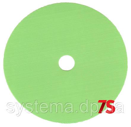 Шлифовальные диски Trizact 268ХА, зерно А35, зеленый, 125мм, рулон 25 шт., фото 2