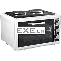 Электропечь SATURN ST-EC1072 White (ST-EC1072 White)