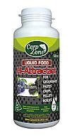 Ликвид Аттрактант CarpZone Liquid Hi-Attractant Plum & Mulberry (Слива и Шелковица)