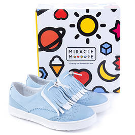 Обувь Miracle Me и InComer