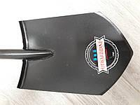 Лопата EURO штыковая (острая) усиленная металическая,ПОЛЬША