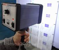 Стробоскоп на светодиодных лампах