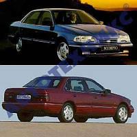 Усилитель порога Ford Scorpio / Форд Скорпио левый (правый)