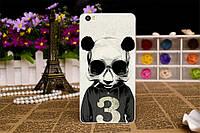 Чехлы с рисунками для Xiaomi Mi5 панда