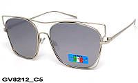 Солнцезащитные очки Броулайнеры GV8212 C5