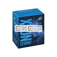 Процессор серверный Intel Xeon E3-1270V5 (BX80662E31270V5)