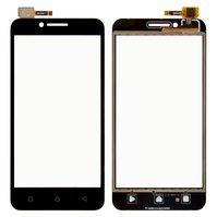 Сенсорный экран для мобильного телефона Lenovo A2020 Vibe C, черный