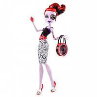 Кукла Monster High Operetta Killer Style Оперетта Убийственный стиль