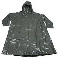 [как новый] Чешский дождевой костюм тёмно-зелёный 608703