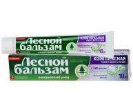 Паста зубная Лесной бальзам с биогранулами 75мл